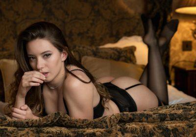 Süper Seks Yapan Başörtülü Niksar Escort Sude